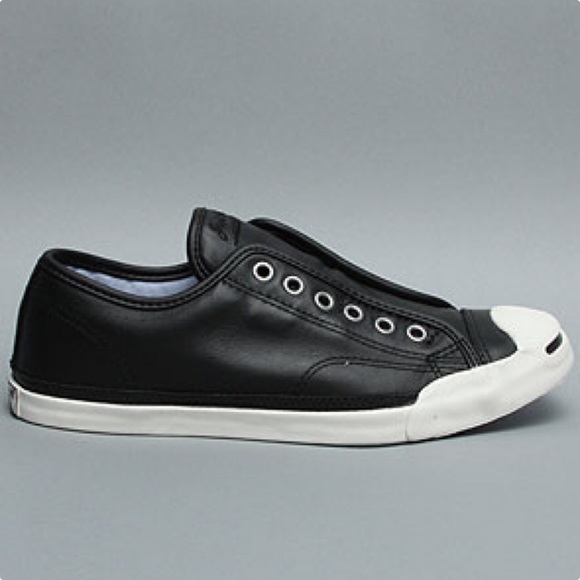 1539e4ca9a69 Converse Other - 2XHPConverse Jack Purcell Leather Sneakers
